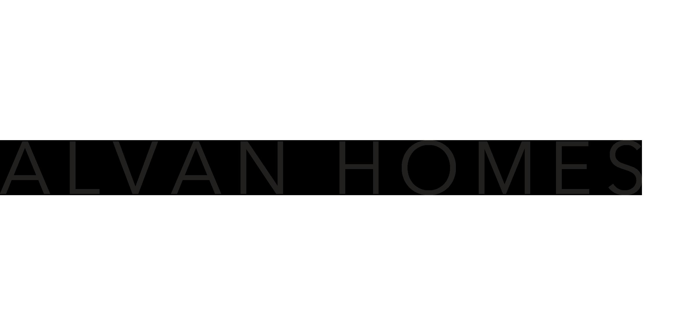 Alvan Homes